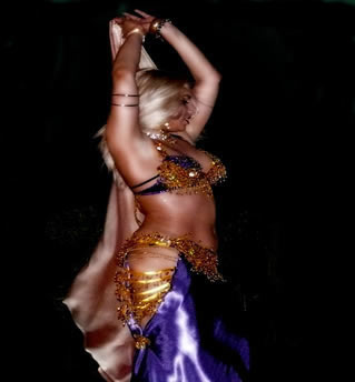 Arabic Professional Dance Information for School and Belly Dance
